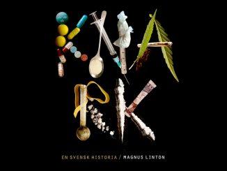 Knark en bok av Magnus Linton