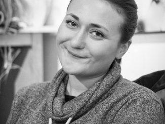 Rebecca Grey krönika