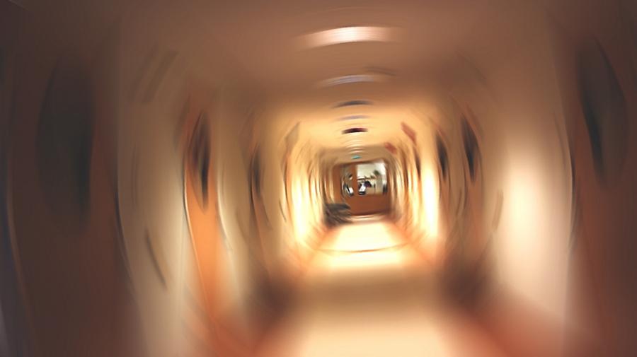 I Norge har patienten rätt till psykiatrisk vård utan medicin