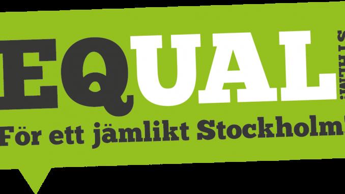Equal Stockholm
