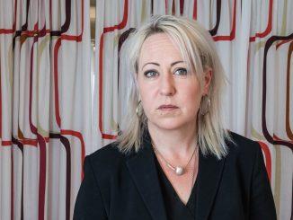 Intervju med Kerstin Evelius