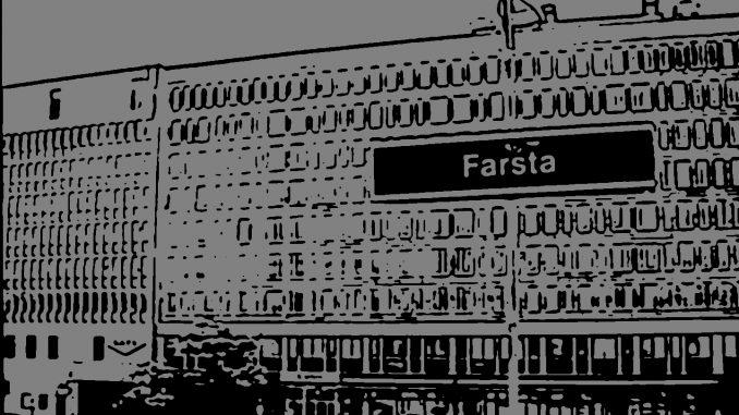 Farsta Socialstjänst