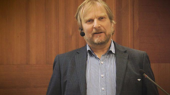 Jan Magne Sörensen