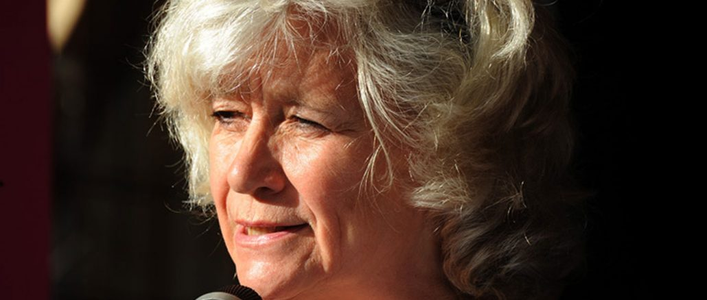 Margareta Winberg