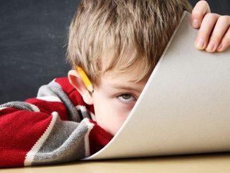 Många barn med ADHD har inte ADHD