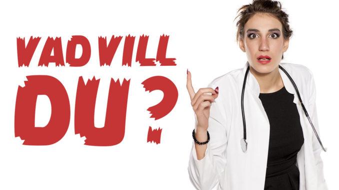 Skulle få ny medicin – blev av med vården