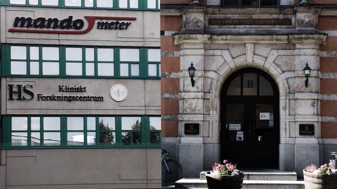 Störd ätstörningsvård i Stockholm – upphandling minskade patienters valfrihet