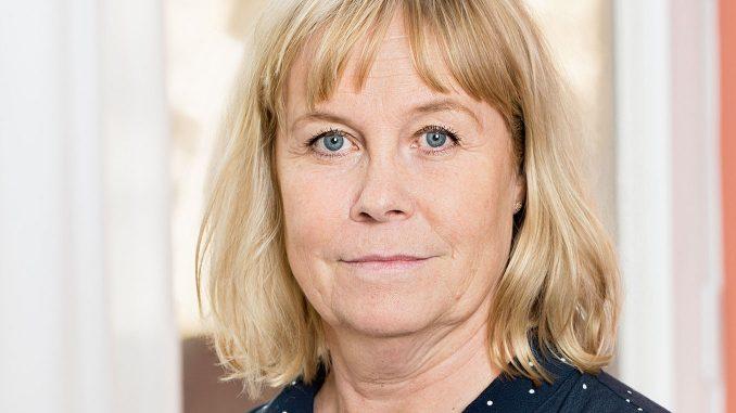 Maria Hagerstrand