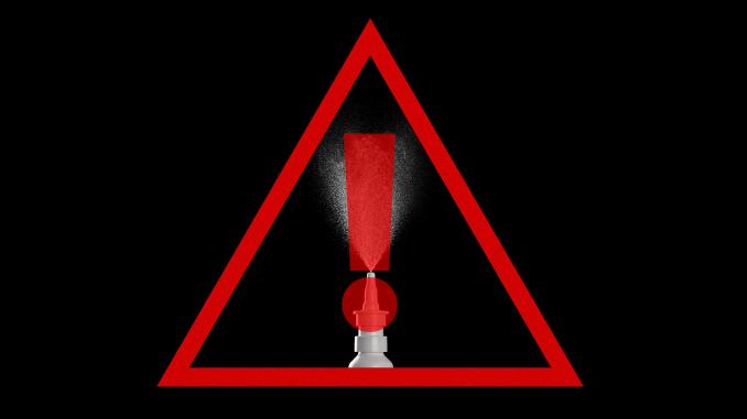 FDA struntade i varningssignalerna om Esketamin