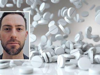 Antidepressiv medicin gör oss beroende