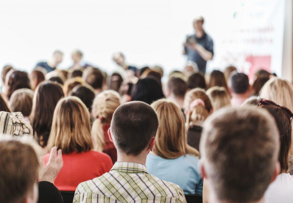 Föredrag och Utbildningar
