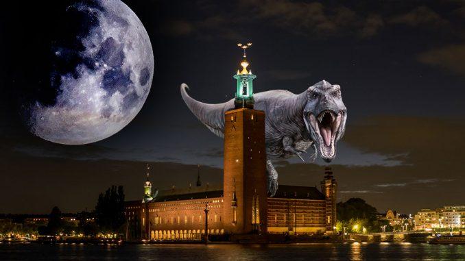 Vi har släppt in ett monster i staden – Bostadsojämlikheten i världen och i Stockholm