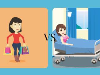 Konsumenter har större lagskydd än patienter