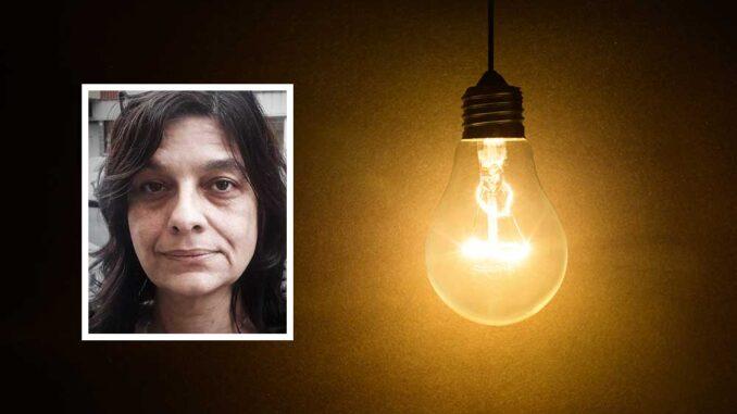 "Anette Steinbach: ""All solidaritet har hållit humöret uppe"""