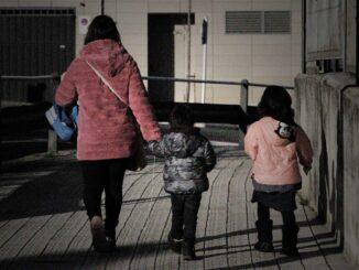Barnkonventionen hindrar inte barnfamiljer från att vräkas