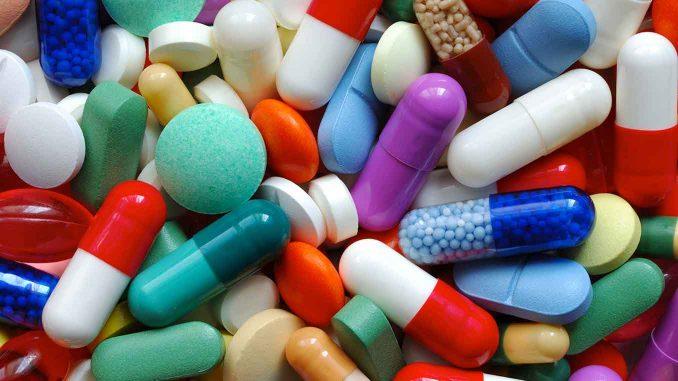 Läkemedelsskador