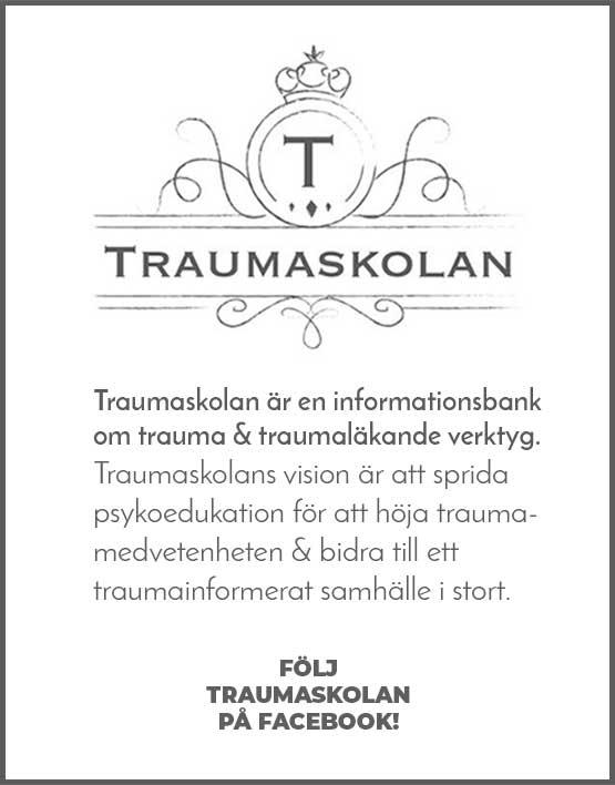 Traumaskola få facebook