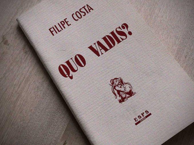 Skriften Quo Vadis