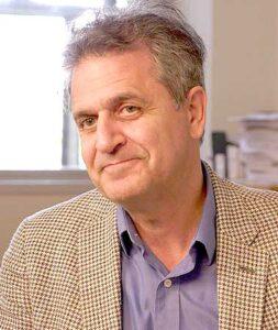 """David Cohen skaparen av formuläret """"informerat samtycke vid psykiatrisk läkemedemedelsbehandling"""""""